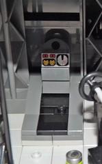 DSCF2220 (Nilbog Bricks) Tags: star wars lego moc minifigures stormtrooper base barracks