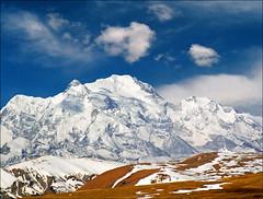 Himalayas (Katarina 2353) Tags: landscape himalayas china spring tibet katarina2353 katarinastefanovic
