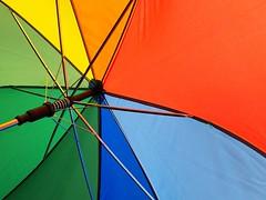 Regenbogenschirm Samsung Galaxy S5 - (eagle1effi) Tags: samsunggalaxys5 samsung samsungsmg900f galaxy galaxys5 rainbowcolors umbrella regenschirm sooc regenbogen schirm