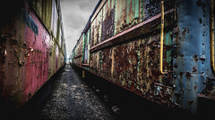 DSC02277 (jebster2000) Tags: train t vintage history museum railroad tracks hdr sonya7rii zeiss batis
