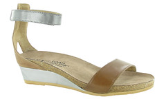 "Naot Pixie sandal maple brown • <a style=""font-size:0.8em;"" href=""http://www.flickr.com/photos/65413117@N03/32544984011/"" target=""_blank"">View on Flickr</a>"
