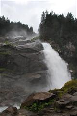 Cataratas Krimml (Austria, 21-7-2016)