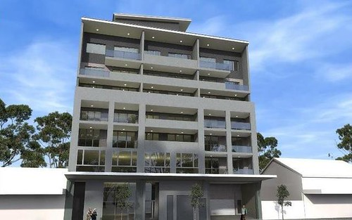 Unit 109/17-21 The Crescent, Fairfield NSW 2165