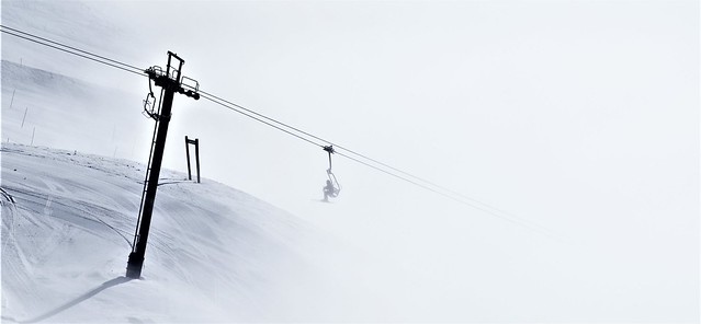 Our Saddle Chair lift line