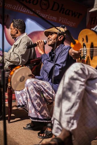 Music Performance, Hargeisa