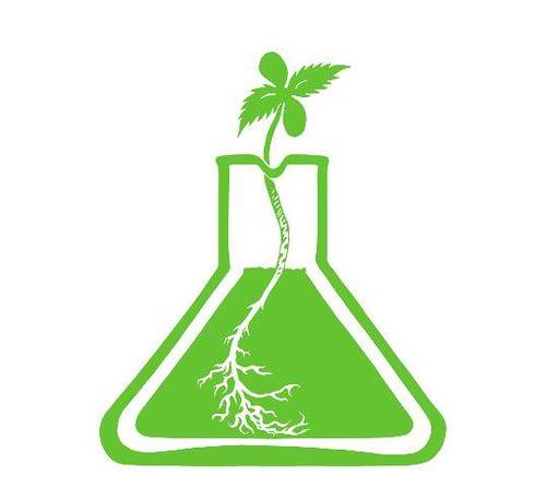 Ciencias para la cannabis logo