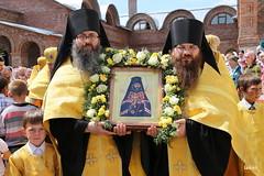 158. Престольный праздник в Адамовке