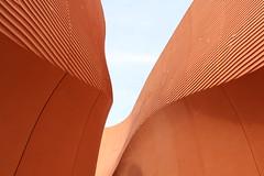 Milano - UAE Pavilion