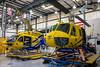 STARFlight (Joe Snowman) Tags: summer dedication austin texas unitedstates hangar helicopter capitol airbus helipad atx bellhelicopter starflight ec145 uh1h dellchildrensmedicalcenter canoneos70d kristinmclain