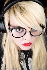 Somersetman_0601-2 (somersetman) Tags: studio glasses geek headphones modelplum