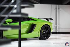 Lamborghini Aventador on HRE P101 (wheels_boutique) Tags: ford gt lamborghini twinturbo hre lambo fordgt glossblack p101 aventador heffnerperformance wheelsboutique teamwb wheelsboutiquecom