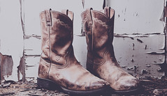Ariat boots (adustylife) Tags: leather photography cowboy boots ariat