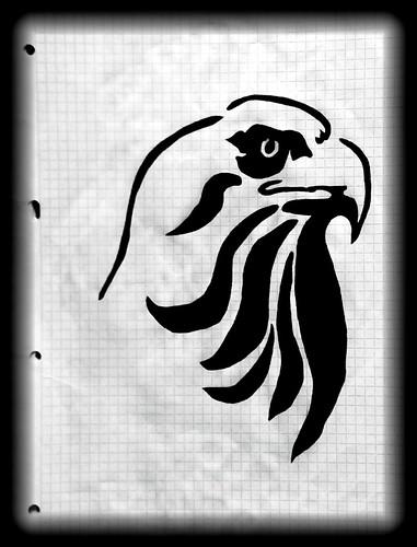 Орел ©  Айвенго