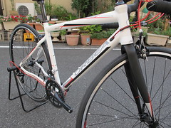 IMG_7649 (EastRiverCycles) Tags: road bicycle tokyo   orbea    eastrivercycles  avanthydro