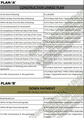 gillco-park-hills-mohali-payment-plan