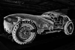 Talbot-Lago T26 Grand Sport SWB Saoutchik – 1949