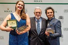Winners of Operalia 2015 announced