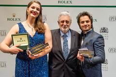 Winners of Operalia 2015 announced