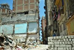 Alejandria (Cristina Bruseghini de Di Maggio) Tags: ciudad egipto nilo viviendas alejandria