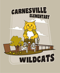 "CARNESVILLE ES FF 52809088 • <a style=""font-size:0.8em;"" href=""http://www.flickr.com/photos/39998102@N07/19955986871/"" target=""_blank"">View on Flickr</a>"