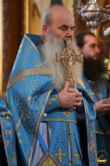 149. The Commemoration of the Svyatogorsk icon of the Mother of God / Празднование Святогорской иконы Божией Матери