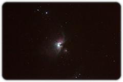 Orion Nebula from  the backyard in Dee Why, Sydney (7 Feb 2015) (Craig Jewell Photography) Tags: night stars iso3200 nebula astrophotography orion astronomy f56 constellation orionnebula 2015 700mm 0ev 40sec astrometrydotnet:status=solved canoneosm ef500mmf4lisusm14xiii filename20150207221003mg0145cr2 astrometrydotnet:id=nova1182596
