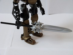 Nazroulis, Toa of Light (Copnfl [ABSENT]) Tags: light lego bionicle toa moc nazroulis