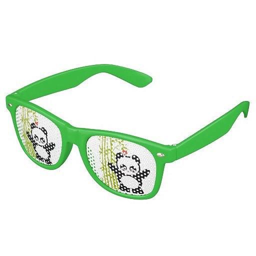 694cd9d13da Love Panda® Wayfarer Sunglasses (LovePandaNY) Tags  sun anime cute  sunglasses animal kids