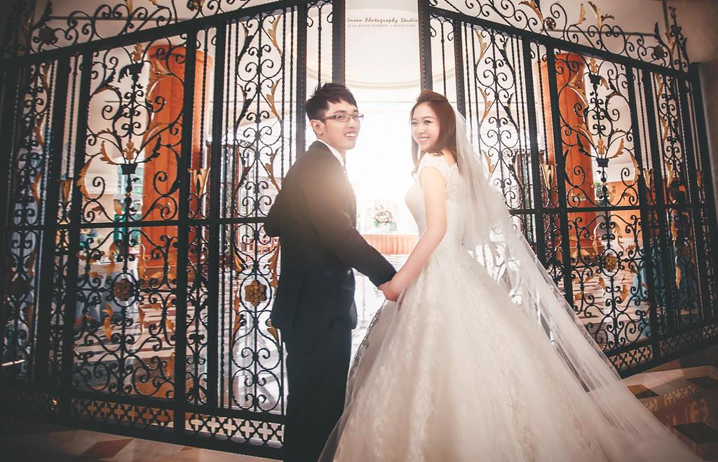 [ 婚攝英聖 | 婚禮記錄 ] Tun+Karen  { 桃園 | 揚昇高爾夫球鄉村俱樂部 }