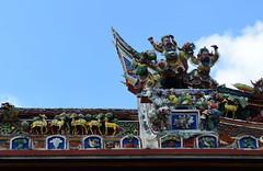 8H2_24010029 (kofatan (SS Tan)) Tags: malaysia melaka malacca historicalcity kofatab pspj dutchsquare stpaulshill afamosafort psma photographicsocietyofmalacca malaccastraitsmosque riverside