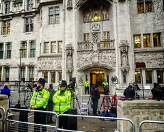 Supreme Court December 2016 - 01 (garryknight) Tags: article50 brexitcourt cybershot england government hx60v lightroom london on1photo10 sony supremecourt supremecourtoftheunitedkingdom uk unitedkingdom unitednations barrister caselegal judge lawyer prerogative