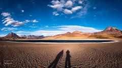 Altiplano (josefrancisco.salgado) Tags: 16mmf28dfisheye atacamadesert chile d810a desiertodeatacama iiregióndeantofagasta lagunamiscanti nikkor nikon provinciadeelloa reservanacionallosflamencos altiplano desert desierto fullframefisheye lagoon laguna socaire cl