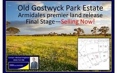 Lot 402 Old Gostwyck Park Estate, Armidale NSW