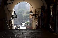 Arco de Cuchilleros, Madrid. (M Roa) Tags: wowl2