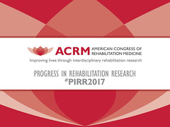 PIRR15_pptArt_titleSlides_1 (ACRM-Rehabilitation) Tags: research scientificresearch rehabilitation pirr acrm conference medicalconference medicaleducation