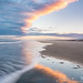 Cumberland Sunset, Cumberland Island, Georgia