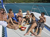 Nawaf of Saud shares happy moments on Yacht Solandge @Bodrum (mikewaters59) Tags: bodrum megayat nawaf solandge