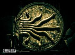 Chamber of Secrets ([davidrobertsphotography]) Tags: harrypotter chamberofsecrets warnerbros