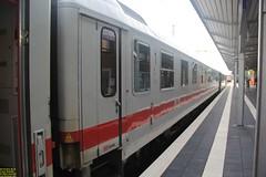 IC 141 (busdude) Tags: bad benthiem badbenthiem ns nederlandse spoorwegen deutsche bahn nederlandsespoorwegen deutschebahn db ic 141 intercit