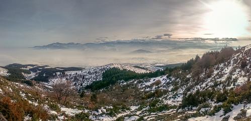 Vodno, Skopje
