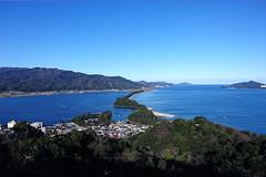 天橋立 (osa-rarara) Tags: 天橋立 京都 宮津 日本三景