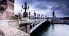 Pont Alexandre III (NiziOfficial) Tags: la concorde paris france vancances holidays nature history