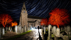 let there be lots of light.jpg (___INFINITY___) Tags: 2017 6d aberdeen canonef1740mmf4lisusm churchyard graveyard nightshots oldaberdeen outdoor outdoors stmacharscatherdal startrails architect architecture artistic atnight building canon church darrenwright dazza1040 digital eos flash gel granite grave infinity light lightpainting lighttrails magiclantern me night nightscape rim scotland seaton selfie selfy shadow star stars stobist strobist trails uk