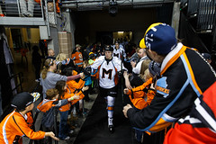 "Missouri Mavericks vs. Wichita Thunder, January 7, 2017, Silverstein Eye Centers Arena, Independence, Missouri.  Photo: John Howe / Howe Creative Photography • <a style=""font-size:0.8em;"" href=""http://www.flickr.com/photos/134016632@N02/32210090436/"" target=""_blank"">View on Flickr</a>"