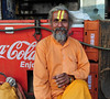 DSA_7930 (Dirk Rosseel) Tags: sadhu holy man bhopal maharashtra india ngc people outdoor guru tikka tikha