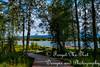 IMG_8525 (Forget_me_not49) Tags: alaska alaskan wasilla lakes lucillelake boardwalk pier sunrise waterways