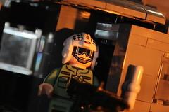 Xin Loi (lego slayer) Tags: vietnam brickarms brickmania napalm citizen brick crew chief horror