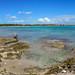 Riviera Maya, Mexico (ingridvg) Tags: rivieramaya mexico gulfofmexico caribbeansea sand coralreef water grandpalladiumriviera panorama tropical