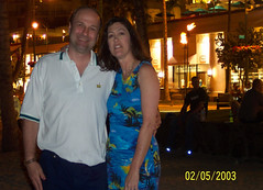 Waikiki Beach Ed & Jo (jcsullivan24) Tags: waikikibeach oahu hawaii