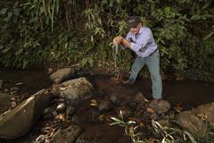 BLUE HARVEST El Salvador - CATHOLIC RELIEF SERVICES